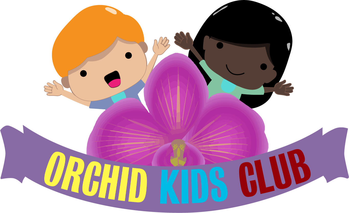 Orchid kids club